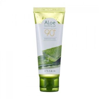 Harga It's Skin Aloe Soothing Gel 90%