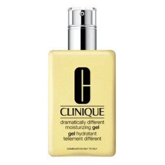 Harga Clinique Dramatically Different Moisturizing Gel 125ml.