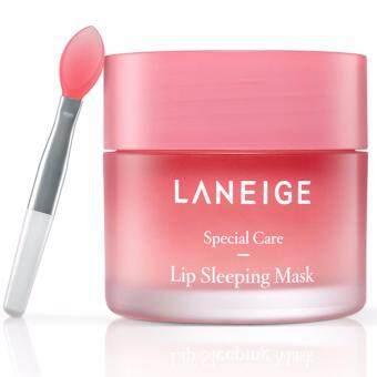 Me Laneige Sleeping Lip Mask 3g.(1 ขวด)