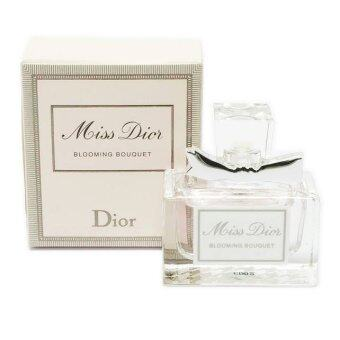Harga Christian Dior Miss Dior Blooming Bouquet EDT 5 ml.