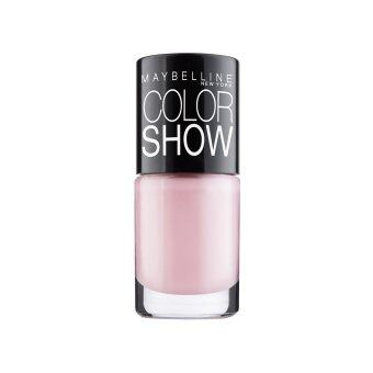 Harga Maybelline Color Show Nail น้ำยาทาเล็บ สี 401 Constant Candy คอนสแตนแคนดี้