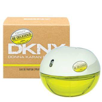 DKNY Be Delicious For Women 7 ml. ขนาดพกพา (พร้อมกล่อง)