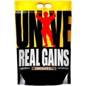 Harga Universal Nutrition Real Gains Chocolate 10.6 lbs.