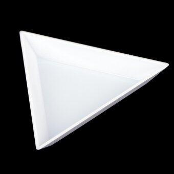 DIY เครื่องมือพาเลสสามเหลี่ยมสำหรับอุปกรณ์สติ๊กเกอร์เจาะเล็บ