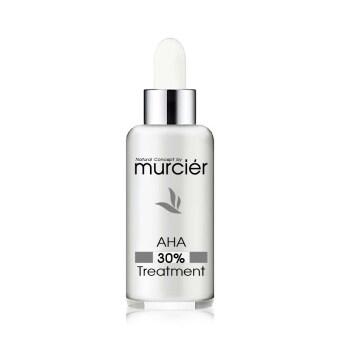 Murcier AHA30% ทรีทเมนท์หน้าใส ลดรอยสิว จุดด่างดำ 50ml.