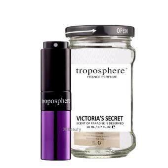 Troposphere น้ำหอมโทรโพสเฟียส์ กลิ่น Victoria's Secret (18ml.)
