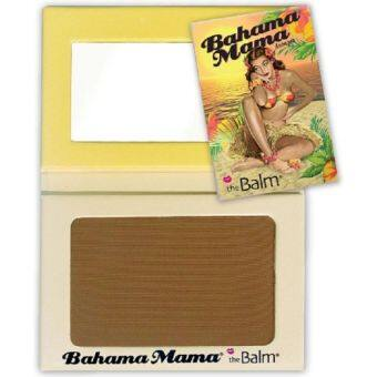 Harga The Balm Bahama Mama Bronzer Powder 7.08g