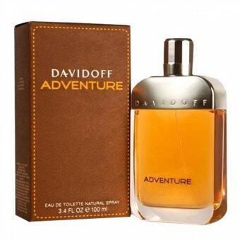 Davidoff Adventure 100 ml (พร้อมกล่อง)