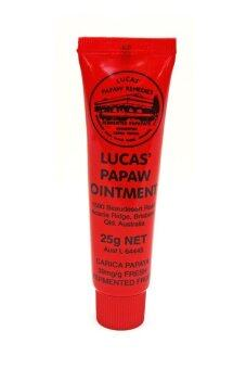Harga Lucas'papaw ointment 25g