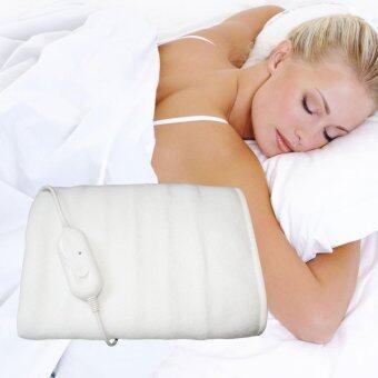 DTN Style ผ้าห่มไฟฟ้า เพื่อสุขภาพ แก้ปวดหลัง รุ่น BK001