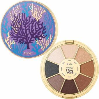 Harga Tarte Rainforest of the Sea Eyeshadow Palette Volume II