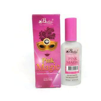 Harga BODIEZ PINK MAGIC EDT 22ML