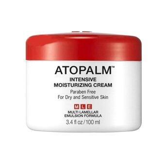 Atopalm Intensive Moisturizing Cream 100 ml. กระปุกใหญ่ คุ้มค่า