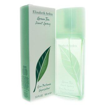 Elizabeth Arden Green Tea EDP 100ml. (พร้อมกล่อง)