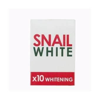 Snail White Soap สบู่หอยทาก