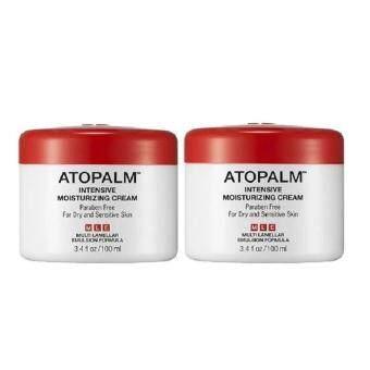 Atopalm Intensive Moisturizing Cream 100 ml (2 กระปุก) ราคาพิเศษ