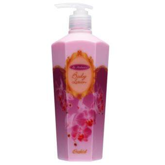 St.Andrews Body Lotion (Orchid) (สีม่วง)