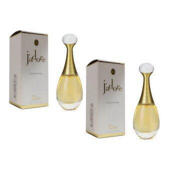 Dior Jadore EDP (5 ml. x 2 กล่อง)