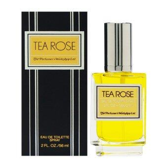 Harga Perfumers Workshop Tea Rose EDT 4FL
