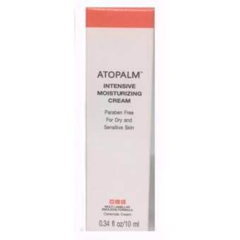 Atopalm intensive moisturizing cream 10ml ขนาดพกพา
