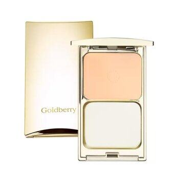 Goldberry Japan Compact Foundation SPF25 PA++ # No.02 ผิวกลาง