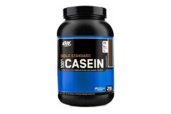 Harga OPTIMUM Casein Gold Standard 2 Lbs - Chocolate