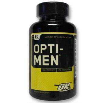 Harga Optimum Nutrition Opti-Men® -90 Tablets