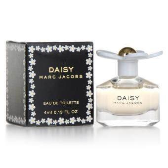 Daisy Marc Jacobs female perfume น้ำหอม 4ml. กล่องดำ