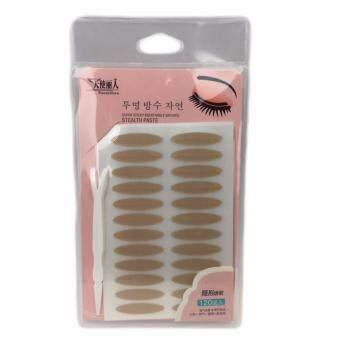 ANA Double Eyelid Tape เทปติดตา 2 ชั้น อย่างเป็นธรรมชาติ 120 คู่(Beige)