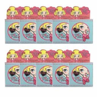 I-Doll cosmetic White Armpit Cream ครีมรักแร้ขาว ขนาด 5 กรัม (10 กล่อง)