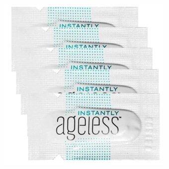 AGELESS Jeunesse Instantly Ageless ครีมลดถุงใต้ตา 5 ซอง