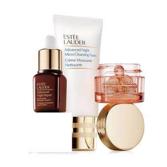 Harga Estee ADVANCED NIGHT REPAIR STARTER SET 3 ชิ้น
