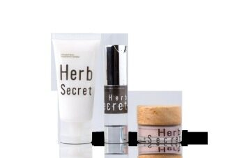 Harga Set Blemish Secret