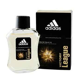 Adidas Victory League For men 100ml. (พร้อมกล่อง)