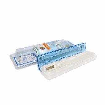 Rester กล่องเก็บแปรงสีฟัน ฆ่าเชื้อแบคทีเรียด้วย UV