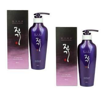 Daenggimeori shampoo แทงกิโมริ แชมพู เกาหลี 300 ml. 2 ขวด