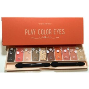 Harga Etude House Play Color Eyes#Juice Bar