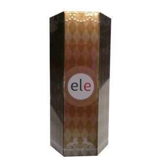 ele CC Cream Ready Go SPF50 PA+++ กันแดดเนื้อ CC อีแอลอี ปกปิดทุกปัญหาผิวได้อย่างเนียน 50g. (1 กล่อง)