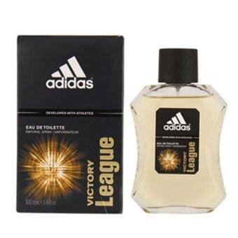 Adidas Victory League For men 100ml.พร้อมกล่อง