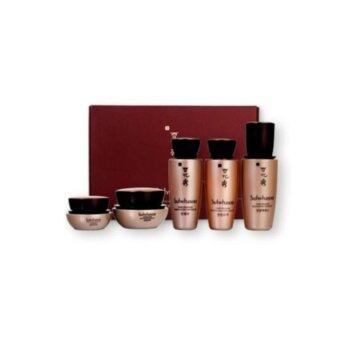 Harga Sulwhasoo Time Treasure Kit 5 items ( 1 ชุด)