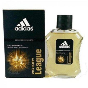 Adidas Victory League For men 100 ml.(พร้อมกล่อง)