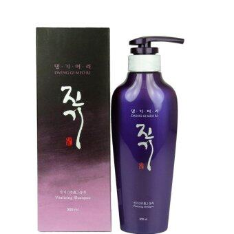 Daeng gi meo ri shampoo แทงกิโมริ แชมพู เกาหลี 300 ml.