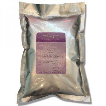 AKA FOREVER YOUNG เกลือหิมาลายันสีชมพู ชนิดเม็ด แบบถุง ขนาด 1Kg. Himalayan Pink Salt crystal for 1 Kg.