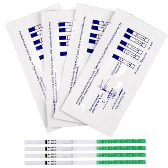 Harga Ovulation Fertility + Early Pregnancy Test Strips Kit Health Care New