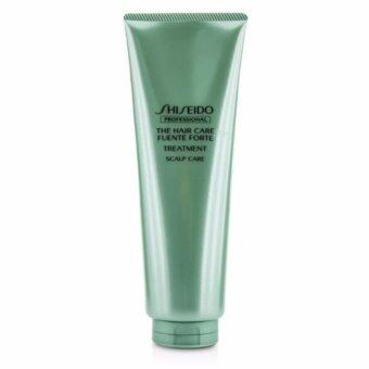 Harga Shiseido Professional The Hair Care Fuente Forte Treatment (Scalp Care) 250 g