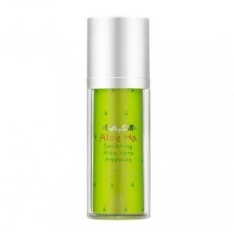 Harga karmart Soothing Aloe Vera Ampoule 30ml Cathy Doll Aloe Ha