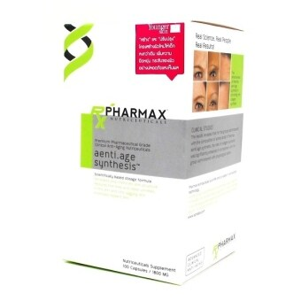 Pharmax Aenti.age Synthesis (100 แคปซูล) 1กล่อง