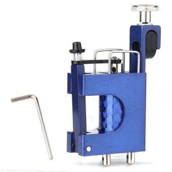 WiseBuy โปรพลังสีน้ำเงินเจือรอยกระสุนปืนกลเครื่องยนต์โรตารีใหม่