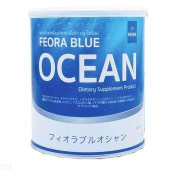 FEORA BLUE OCEAN 1 กระปุก