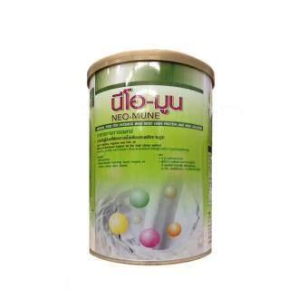 ขายยกลัง Neo-Mune อาหารทดแทนสำหรับผู้ป่วยที่ต้องการโปรตีนและพลังงานสูง (400g. X 12 Pack)